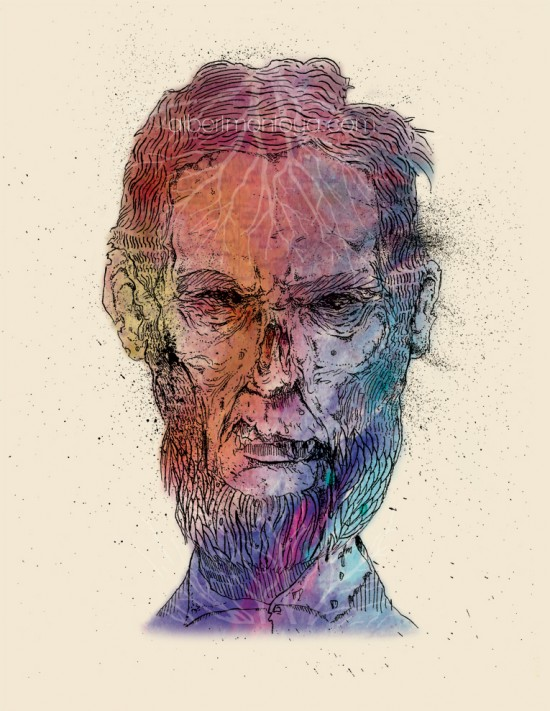 Zombie-Lincoln