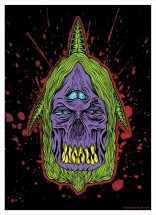 Skull Zombie