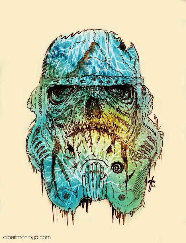 Zombie Trooper